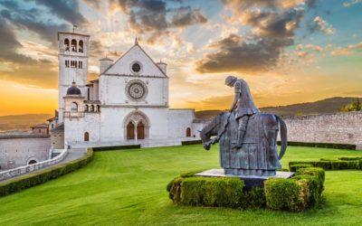 Tour Of Umbria