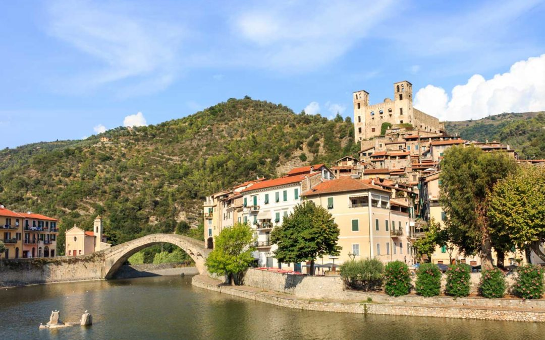 ITALIAN and FRENCH  RIVIERA BUS TOURS