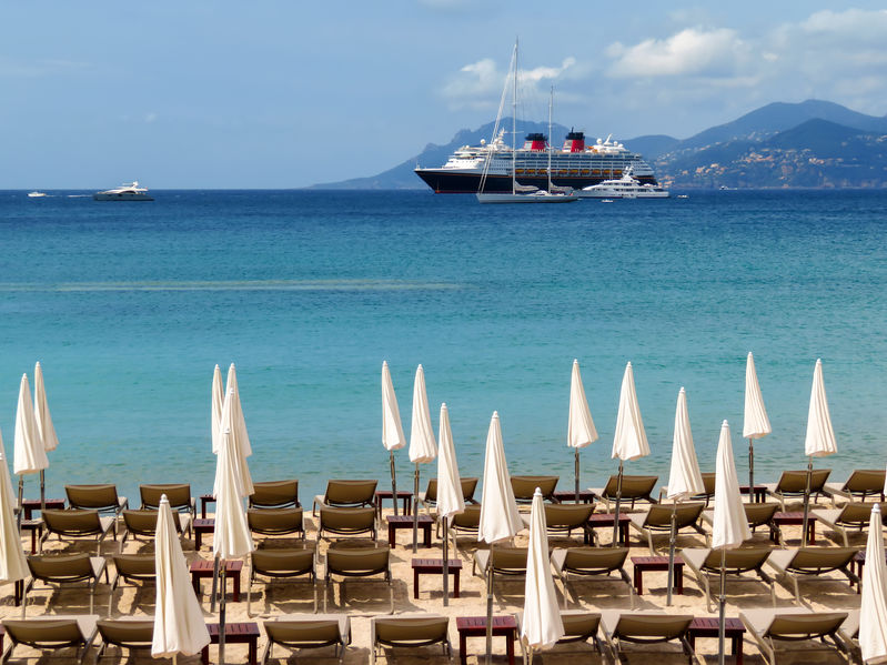 Day trips for cruise passengers in France: what to see on the French Riviera