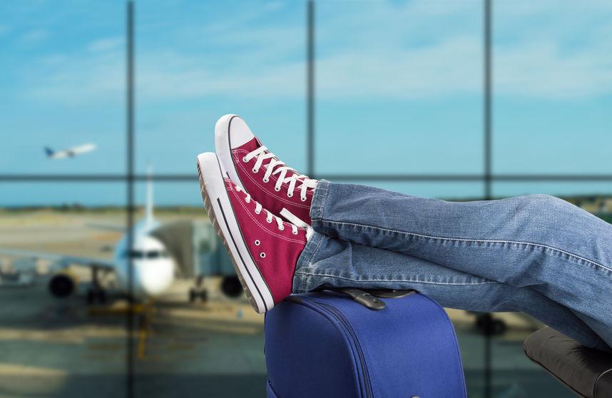 5 buoni motivi per scegliere un autobus a noleggio per l'aeroporto