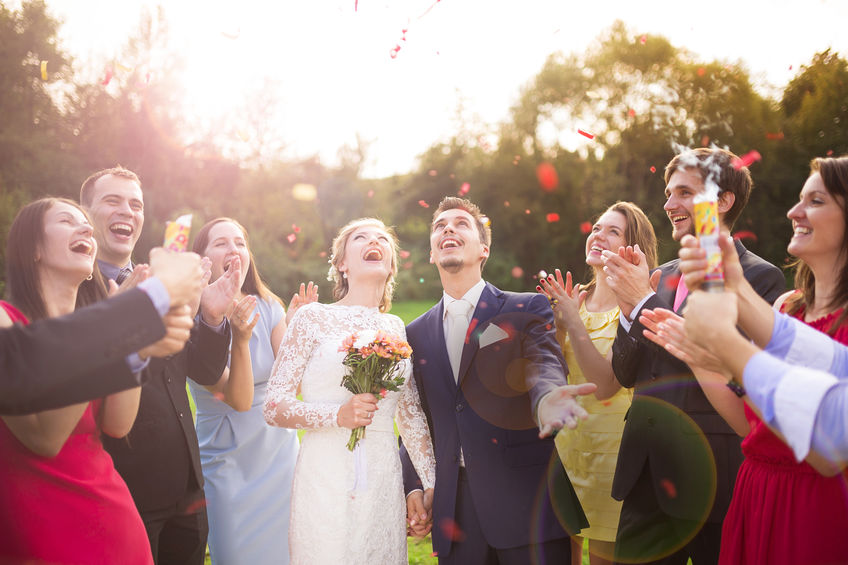 Wedding bus: l'autobus a noleggio per arrivare al matrimonio