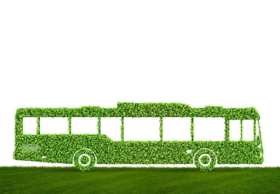 Autobus Euro 5: cosa significa e perché è importante