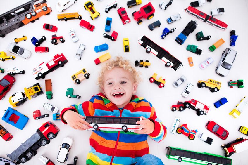 Neonati e bambini in pullman a noleggio: regole e consigli