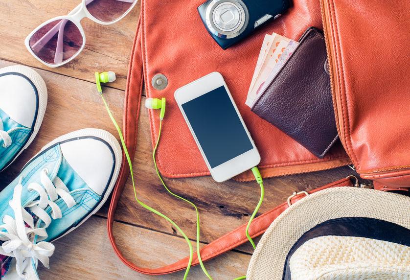 Viaggi in pullman di media e lunga durata: cosa mettere in borsa