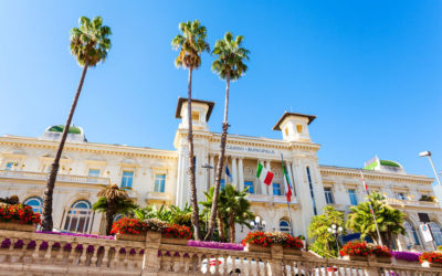 Escursione giornaliera in pullman a Sanremo: cosa vedere?