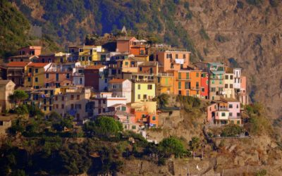 I borghi più belli della Liguria: da Apricale a Millesimo