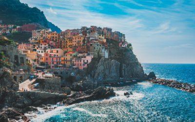 I borghi più belli della Liguria: da Moneglia a Zuccarello