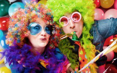 Sanremo, Loano e Albenga: la magia del Carnevale in Liguria