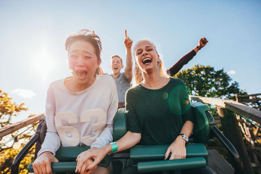 Parchi divertimento del Nord Italia: ecco i più amati