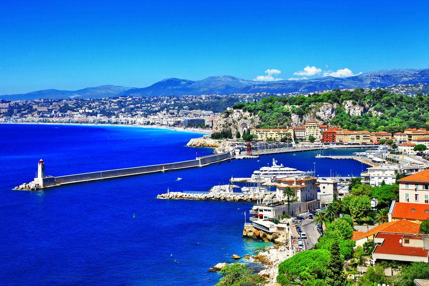 Gita in bus a Nizza: 5 cose da vedere